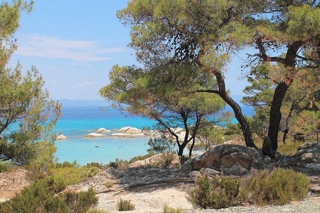 sitonija grcka leto