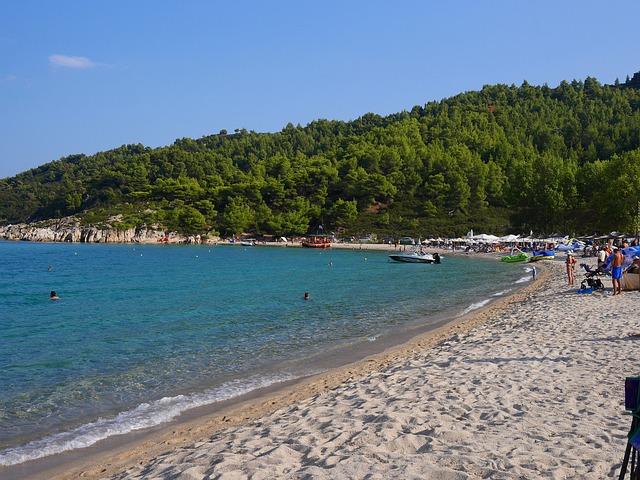 sitonija halkdiki grcka platanitsi